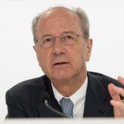 Staatsanwaltschaft ermittelt gegen VW-Aufsichtsratschef Pötsch (Foto)