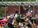 In NRW gibt es jetzt die erste deutsche Quidditch-Liga. (Foto)