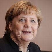 Merkel zwingt Gabriel zu Verzicht auf eigenen Kandidaten (Foto)
