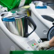 Das kann das Quigg-Küchengerät für 199 Euro (Foto)