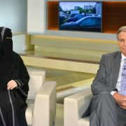 So reagieren deutsche Politiker auf den Burka-Auftritt (Foto)