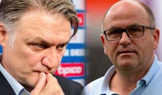 Beiersdorfer sucht weiter einen Sportdirektor. (Foto)