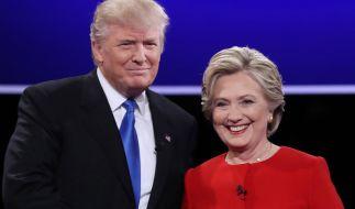 Der absehbare Wahlsieg von Donald Trump belastet die Märkte weltweit. (Foto)