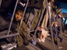 Flüchtlingskrise 2016