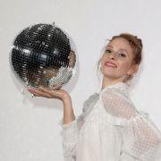 """So tickt die gehörlose """"Deutschland tanzt""""-Kandidatin (Foto)"""