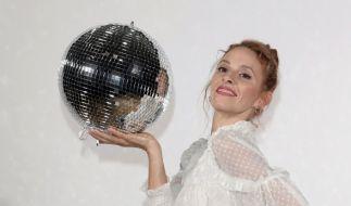 """Kassandra Wedel ist nicht nur professionelle Tänzerin und Kandidatin bei """"Deutschland tanzt"""", sondern auch Schauspielerin und war unter anderem in """"Tatort: Totenstille"""" zu sehen. (Foto)"""
