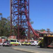 Vier Menschen tot! Horror-Wildwasserbahn wird abgerissen (Foto)