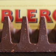 Abgespeckte Toblerone verärgert die Briten (Foto)