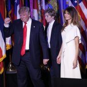 """""""Der große Knall""""! So reagiert die Welt auf Trumps Wahlsieg (Foto)"""