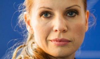"""""""Tatort""""-Star Elisabeth Brück. (Foto)"""