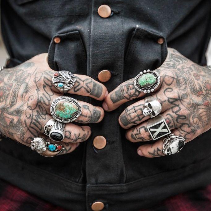 Horror statt Körperschmuck: DAS sind die schlimmsten Tattoos aller Zeiten! (Foto)