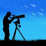 Tauridentanzen heute Nacht über den Himmel! (Foto)