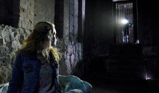 Jadwiga Gryn (Olga Kalicka) ist entführt worden. Wer steckt hinter dieser Tat? (Foto)