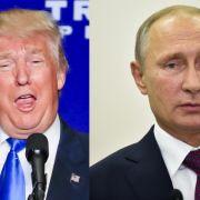 """Putin-Berater verrät: """"Ja, wir haben Trump geholfen"""" (Foto)"""