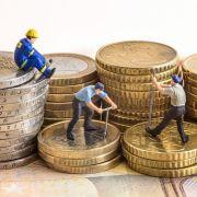 2 Prozent mehr! Renten sollen steigen (Foto)