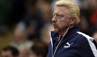 Boris Becker ist tot? Alles nur Fake! (Foto)