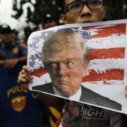 Hellseherin sicher - Das ist das Ende von Donald Trump! (Foto)