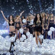Läuft diese GNTM-Ex etwa bald für Victoria's Secret? (Foto)