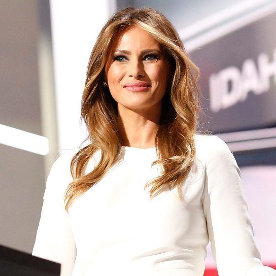 Sie ist die nackteste First Lady aller Zeiten (Foto)