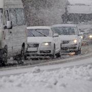 Mit diesen Tipps fahren Sie sicher durch den Winter (Foto)
