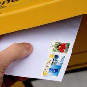 So leicht können Sie Briefmarken per SMS kaufen (Foto)