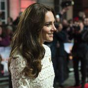 Herzogin Kates Leben wird verfilmt - mit IHR in der Hauptrolle! (Foto)