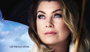 """Wer ist attraktiver, McDreamy oder McSexy? Vor dieser Frage stand Dr. Meredith Grey (Ellen Pompeo) in insgesamt 13 Staffeln der Krankenhausserie """"Grey's Anatomy"""". Doch eine Kollegin aus dem Seattle Grace Hospital ging bald eigene Wege... (Foto)"""