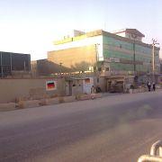 6 Tote bei Anschlag auf deutsches Konsulat in Afghanistan (Foto)