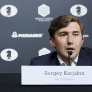 """Karjakin will """"Krone des Schachs"""" heim nach Russland holen (Foto)"""
