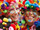 Karneval 2016 im Live-Stream und TV