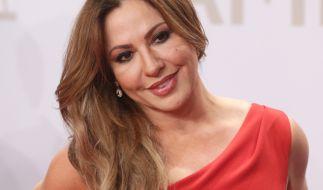 "Simone Thomalla war bereits im ""Playboy"" zu bewundern. (Foto)"
