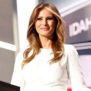 SO sah die neue First Lady VOR ihren Schönheits-OPs aus! (Foto)