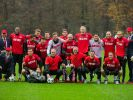 1. FC Köln feiert Karneval 2016