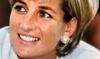 Prinzessin Diana verstarb 1997 an den Folgen eines Autounfalls. (Foto)