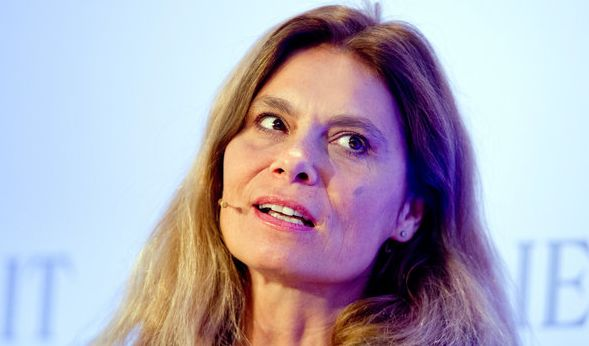 Sarah Wiener privat