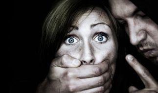 56-Jähriger vergewaltigte mehrere Frauen als Vampir. (Symbolbild) (Foto)