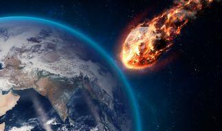 Forscher haben das Ende des Universums neu berechnet. (Foto)