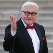 Union unterstützt SPD-Kandidaten als Bundespräsidenten (Foto)