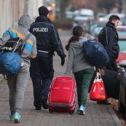 CDU-Politiker fordert Geldstrafen für Bundesländer (Foto)