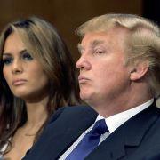 Alles nur Show? Wie echt ist die Liebe des US-Präsidenten? (Foto)