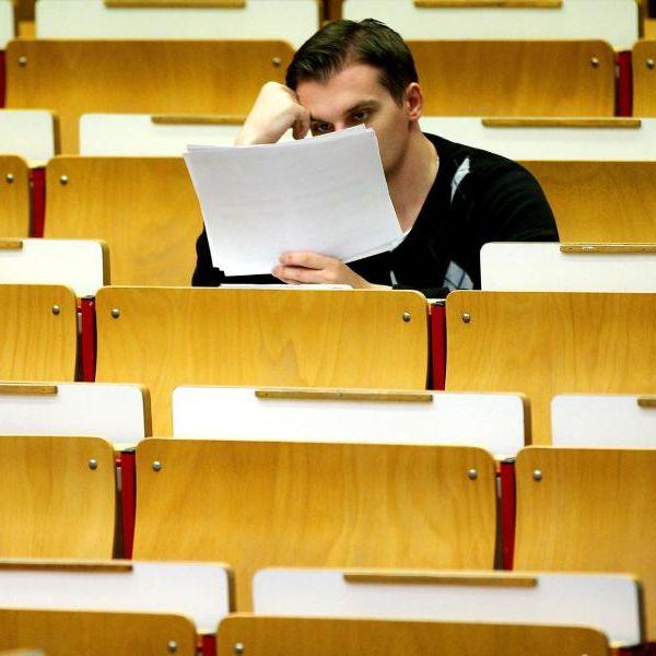 So gelingt Studenten der Uni-Wechsel (Foto)