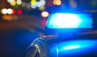 Die Polizei hat Razzien in zehn Bundesländern durchgeführt. (Foto)
