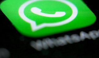 Neue Updates beim Messenger WhatsApp (Foto)