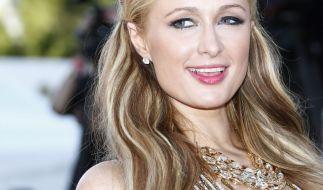 Paris Hilton wirbt demnächst für Lidl. (Foto)