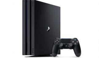 Sonys Playstation 4 Pro ist seit 10. November im Handel. Zum Start gibt es rund 30 optimierte Spiele. (Foto)
