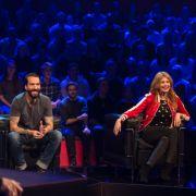 Alec Völkel und Palina Rojinski in der neuen Show von Joko und Klaas! (Foto)