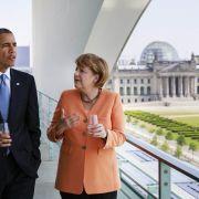 Der Abschied von Angela Merkel und das Ende einer Ära (Foto)