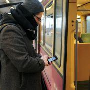 Mit DIESER App können Sie gratis Bus und Bahn fahren (Foto)