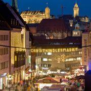 Weihnachtsmarkt-Eröffnung! Alle Termine und Öffnungszeiten finden Sie hier (Foto)