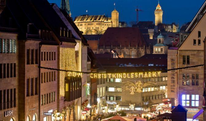 Weihnachtsmärkte 2016